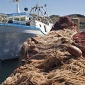 Scatta fermo pesca in Adriatico