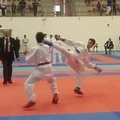 Fijlkam settore karate: Campionati Italiani Juniores di kumite