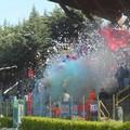 Il silenzio sul Canosa Calcio 1948