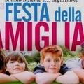Parrocchia di S.Teresa: domenica prossima 7a Edizione della Festa della Famiglia