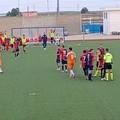 Settima sconfitta di fila per il Canosa Calcio
