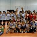 Sconfitta a testa alta per le ragazze della Polisportiva Popolare nella finale di Gioia Del Colle
