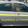 La Guardia di  Finanza  sequestra un  frantoio