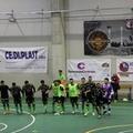 Le dichiarazioni del presidente Pizzuto della Futsal Canosa