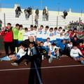 I giovanissimi del Canosa campioni provinciali