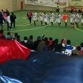 Il Futsal Canosa centra i play off