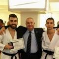 Nuova stagione sportiva del Centro Atletico Sportivo Fijlkam Settore karate