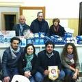 Il Rotaract di Canosa dona beni alimentari alla mensa