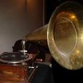 Un gioiello venuto dal Sud... Il Grammofono!