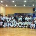 Prendere a calci il cancro, il Karate negli Ospedali