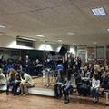 ASD Diomede Volley Canosa: conferenza del Dott. Domenico Meleleo sul tema sport e alimentazione