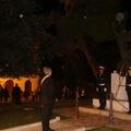 Festa del 4 novembre giorno dell'Unità d'Italia e delle Forze Armate
