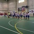 La Futsal Canosa dice addio alla competizione