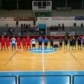 La Futsal Canosa supera il Città di Altamura con una prestazione Maiuscola
