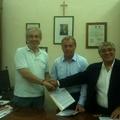 Siglato un protocollo d'intesa tra il Comune di Canosa e la Coldiretti di Bari