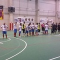 La Futsal Canosa sale al comando della classifica generale