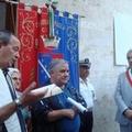 """Intitolazione della strada al prete missionario """"monsignor Peppino Giuliani"""""""