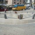 Proseguono gli interventi manutentivi delle strade e degli spazi della Città di Canosa