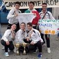 Karate, La Puglia Campione d'Europa in Montenegro