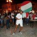 """""""Pizza in Piazza"""": grande successo dell'iniziativa patrocinata dal Comune di Canosa"""