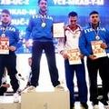 Karate: Per i pugliesi 2 ori, 1 argento e 1 bronzo