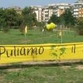 """""""Puliamo il Mondo 2013"""": sarà ripulita l'area di San Leucio"""