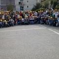 """""""Puliamo il Mondo 2014"""": i volontari e circa 250 bambini delle scuole di Canosa"""