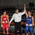 Boxing Team Sgaramella: Campionati Regionali Esordienti di pugilato