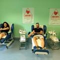 La mamma dona la vita. Tu dalle un senso: dona sangue!