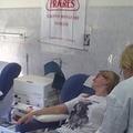 Fratres Canosa: Giornata della donazione sangue-Martedì 31 Luglio 2011