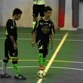 Altra battuta di arresto per il Futsal Canosa