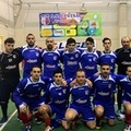 Il Futsal Canosa continua a vincere, battuto anche il Futsal Molfetta