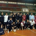 Futsal Canosa  in C1, entusiasmante vittoria in rimonta ad Andria