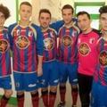 Emozioni e gol tra Futsal Canosa e Futsal Margherita