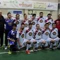Brusco stop per il Futsal Canosa