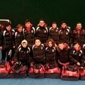 I giovanissimi del Futsal Canosa vincono per la prima volta