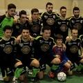 Il Futsal Canosa è in zona play off