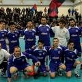 Il Futsal Cisternino vince la Coppa Puglia nella finale di Sammichele