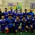 Il Futsal Canosa vince e convince, battuto il Brasilea Barletta