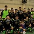 Futsal Canosa, la scalata verso il successo