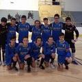 Emozionante la prima  trasferta a Molfetta per i Giovanissimi del Futsal Canosa