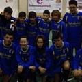 Esordio in campionato per i Giovanissimi del Futsal Canosa