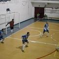 Il Futsal Canosa cade in casa contro il Garganus