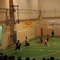 Al PalaGentile di Ostuni arriva la 22° vittoria stagionale per la Futsal Canosa