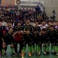 Si spegne in finale il sogno del Futsal Canosa.