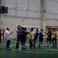 Futsal Canosa a valanga sul Talos Ruvo. A segno per 14 volte