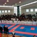 Campionati Italiani di kumite per gli Esordienti B
