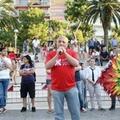 Manifestazione Puglia Pride a Barletta