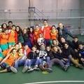 La Diomede Canosa vince il derby di 2^ Divisione Femminile di pallavolo