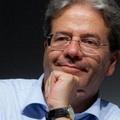Il Ministro Gentiloni in Piazza Vittorio Veneto a sostegno di Pasquale Di Fazio